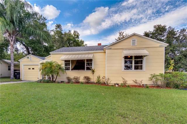 1123 W New Hampshire Street, Orlando, FL 32804 (MLS #O5819994) :: Gate Arty & the Group - Keller Williams Realty Smart