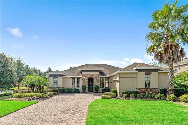 75 Starlight Court, Oviedo, FL 32765 (MLS #O5820005) :: Armel Real Estate