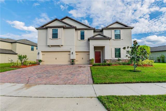 2891 Spring Breeze Way, Kissimmee, FL 34744 (MLS #O5820011) :: Cartwright Realty