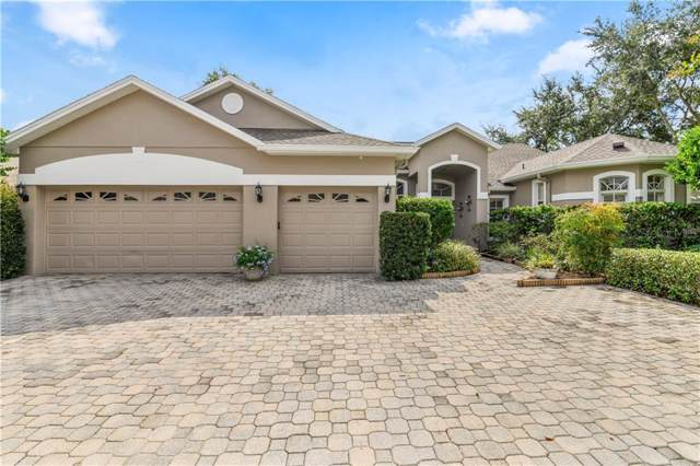 12417 Scarlett Sage Court, Winter Garden, FL 34787 (MLS #O5820014) :: Burwell Real Estate