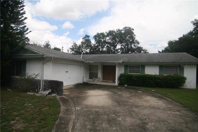 2016 Shoshonee Trail, Casselberry, FL 32707 (MLS #O5820033) :: Team TLC | Mihara & Associates