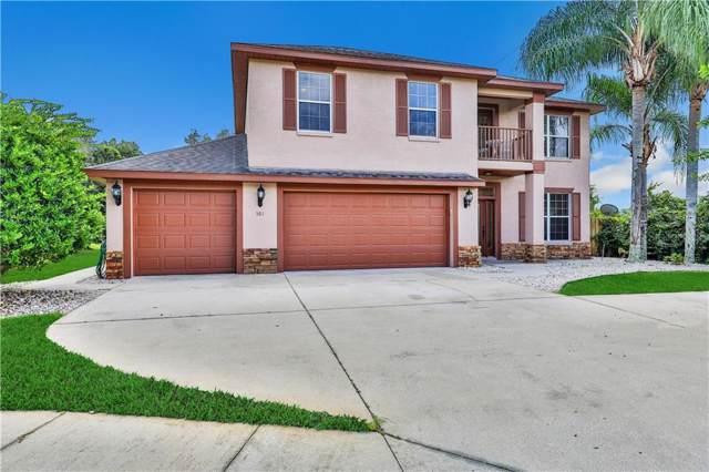561 Quail Woods Court, Debary, FL 32713 (MLS #O5820044) :: Armel Real Estate