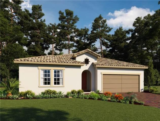 10034 Marbella Drive, Bradenton, FL 34211 (MLS #O5820076) :: Medway Realty