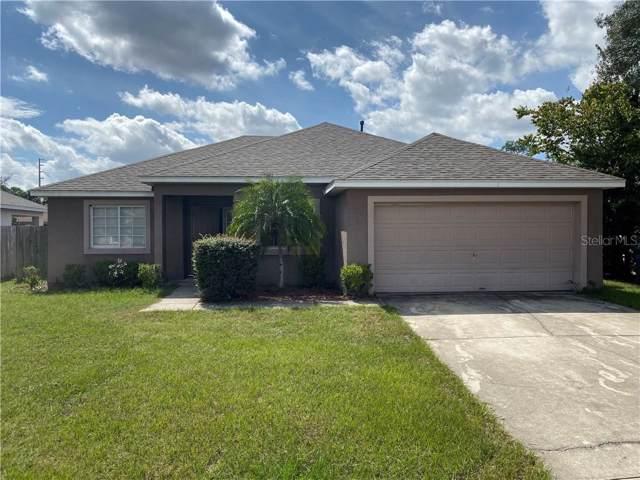 431 Paradise Woods Court, Davenport, FL 33896 (MLS #O5820096) :: Gate Arty & the Group - Keller Williams Realty Smart