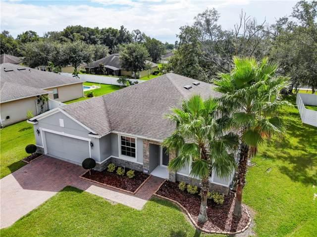 551 Copperdale Avenue, Winter Garden, FL 34787 (MLS #O5820101) :: RE/MAX Realtec Group