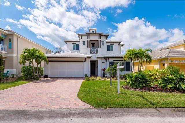 Address Not Published, Melbourne Beach, FL 32951 (MLS #O5820107) :: Armel Real Estate