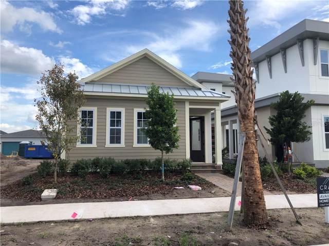9008 Sperry Street, Orlando, FL 32827 (MLS #O5820112) :: Armel Real Estate