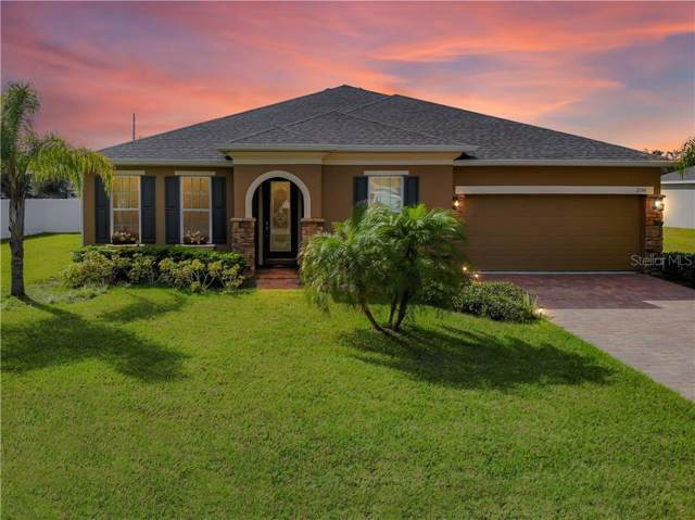 2150 Underwood Avenue, Saint Cloud, FL 34771 (MLS #O5820117) :: Griffin Group