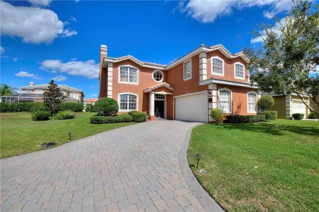 437 Vista Loop, Davenport, FL 33897 (MLS #O5820125) :: Ideal Florida Real Estate