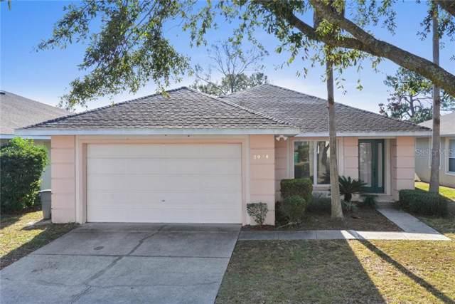 2944 Sunset Vista Boulevard, Kissimmee, FL 34747 (MLS #O5820145) :: Kendrick Realty Inc