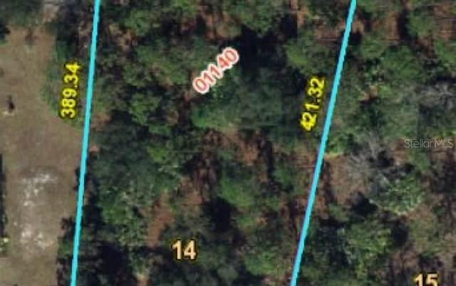 Reynolds Parkway 11A, Orlando, FL 32833 (MLS #O5820148) :: Armel Real Estate