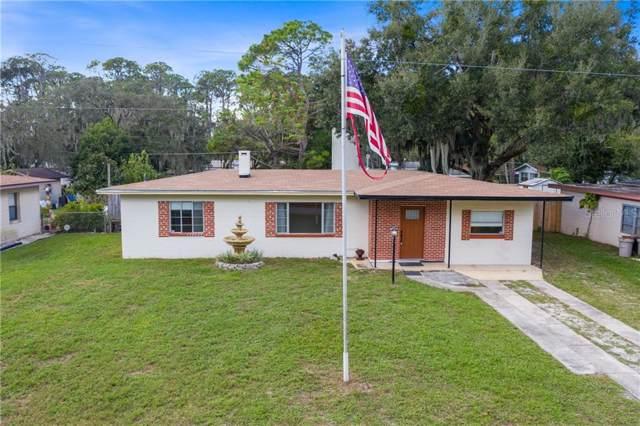 740 Starbird Street, Eustis, FL 32726 (MLS #O5820157) :: CENTURY 21 OneBlue