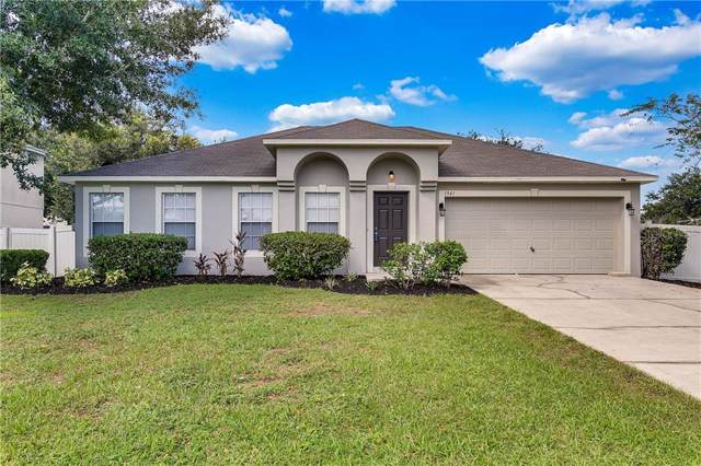 1941 Thorngate Lane, Mascotte, FL 34753 (MLS #O5820175) :: 54 Realty