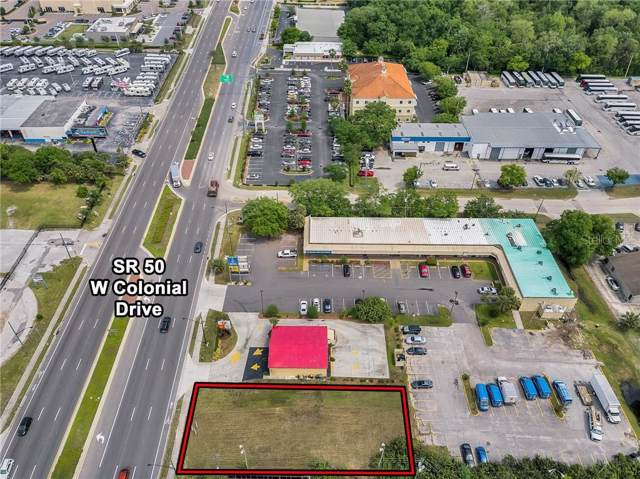 12324 W Colonial Drive, Winter Garden, FL 34787 (MLS #O5820180) :: Burwell Real Estate