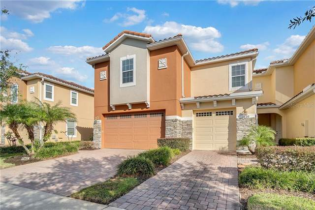 1804 Garden Sage Drive, Oviedo, FL 32765 (MLS #O5820182) :: Armel Real Estate
