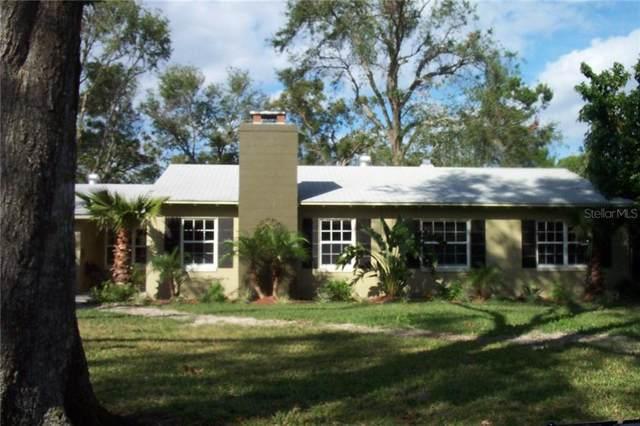 1861 Windsor Drive, Winter Park, FL 32789 (MLS #O5820194) :: Armel Real Estate