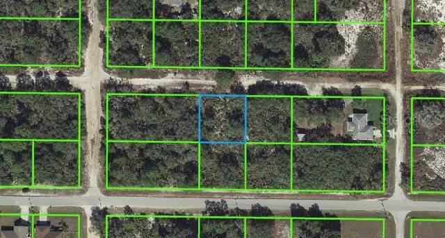 2935 W Dixon Road, Avon Park, FL 33825 (MLS #O5820198) :: Bridge Realty Group
