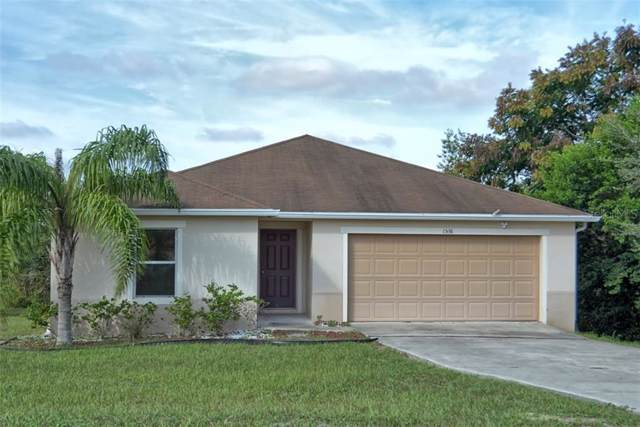 1536 April Avenue, Deltona, FL 32725 (MLS #O5820200) :: Lockhart & Walseth Team, Realtors