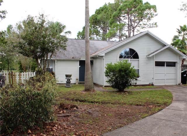248 Clemens Court #1, Orlando, FL 32828 (MLS #O5820202) :: Team Vasquez Group