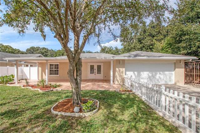 17829 Cranbrook Drive, Lutz, FL 33549 (MLS #O5820208) :: Keller Williams Realty Peace River Partners