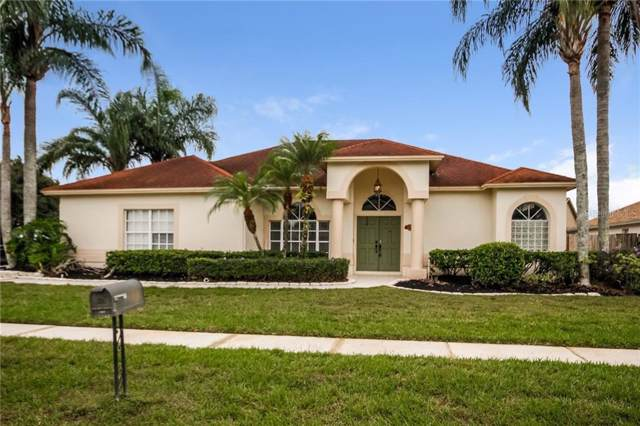 9902 Colonnade Drive, Tampa, FL 33647 (MLS #O5820209) :: Team Bohannon Keller Williams, Tampa Properties