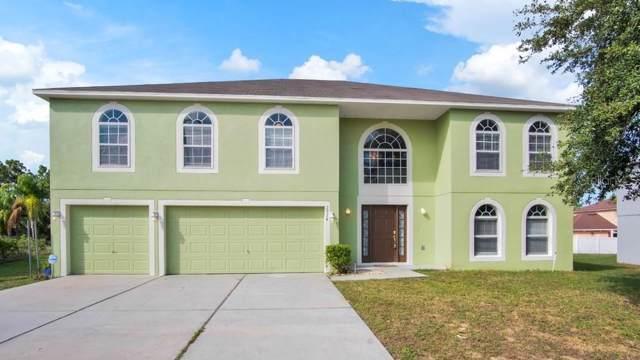 2924 Magnolia Blossom Circle, Clermont, FL 34711 (MLS #O5820232) :: Armel Real Estate