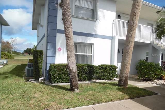 26460 Rampart Boulevard #211, Punta Gorda, FL 33983 (MLS #O5820234) :: Premium Properties Real Estate Services
