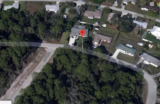 422 Lark Terrace, Sebring, FL 33872 (MLS #O5820236) :: Bridge Realty Group