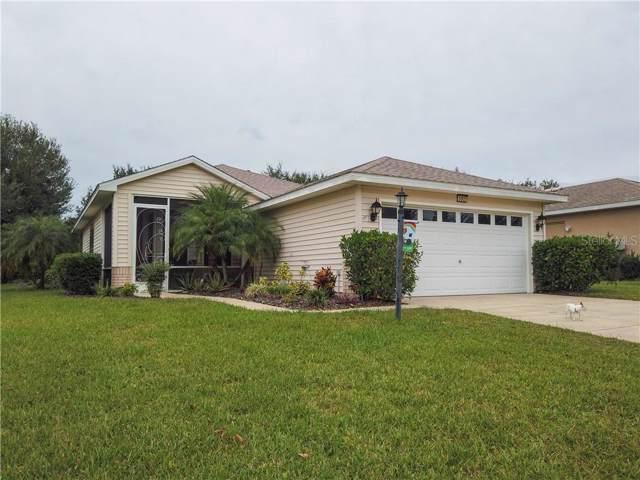5002 Rainbow Trout Road, Tavares, FL 32778 (MLS #O5820250) :: Cartwright Realty