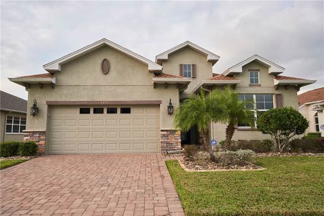 4457 Biscayne Breeze Way, Kissimmee, FL 34744 (MLS #O5820262) :: Cartwright Realty