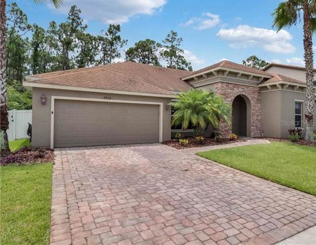 4918 Eastlake Vista Drive, Saint Cloud, FL 34771 (MLS #O5820269) :: Armel Real Estate