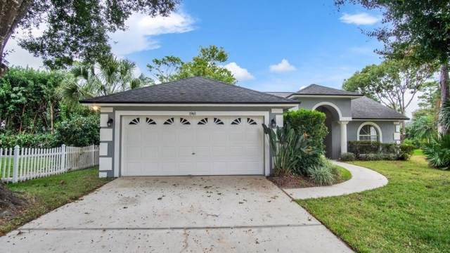 1965 Downs Court, Lake Mary, FL 32746 (MLS #O5820270) :: Cartwright Realty