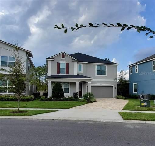1644 Nassau Point Trail, Kissimmee, FL 34747 (MLS #O5820273) :: Armel Real Estate
