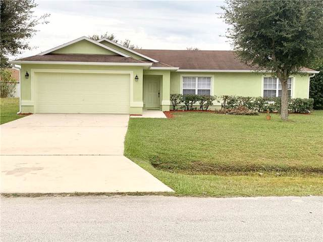 341 Edgewood Court, Poinciana, FL 34759 (MLS #O5820276) :: Team Vasquez Group