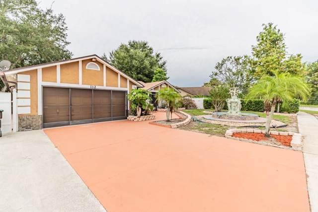 112 Red Rose Circle, Orlando, FL 32835 (MLS #O5820278) :: Armel Real Estate