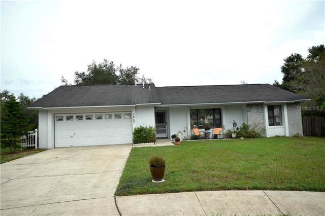 7607 Benji Ridge Trail, Kissimmee, FL 34747 (MLS #O5820286) :: Armel Real Estate