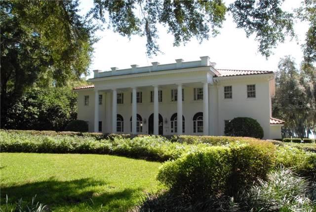 5231 Isleworth Country Club Drive, Windermere, FL 34786 (MLS #O5820287) :: Team Bohannon Keller Williams, Tampa Properties