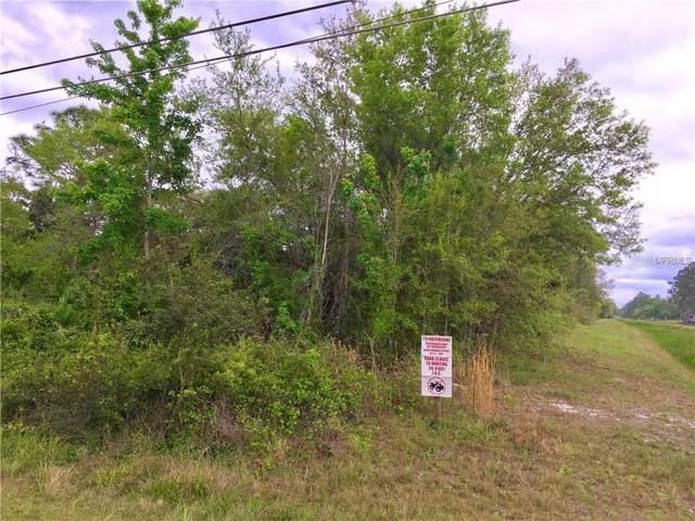 19116 Quinella Street 8A, Orlando, FL 32833 (MLS #O5820290) :: Armel Real Estate