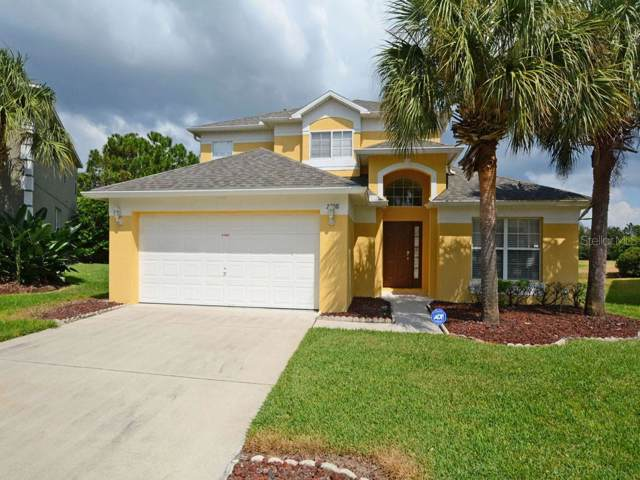 2808 Lido Key Court, Kissimmee, FL 34747 (MLS #O5820312) :: Mark and Joni Coulter | Better Homes and Gardens