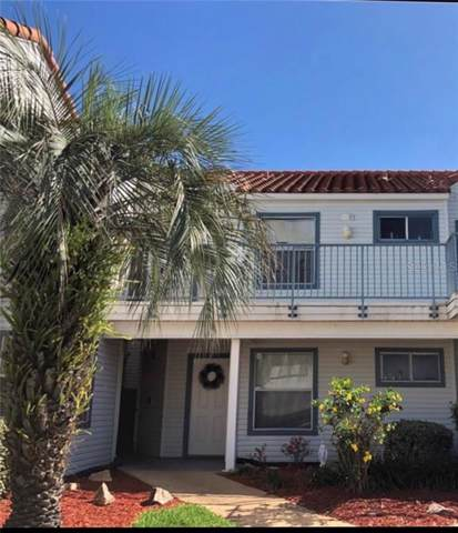 2536 Woodgate Boulevard #103, Orlando, FL 32822 (MLS #O5820314) :: Armel Real Estate
