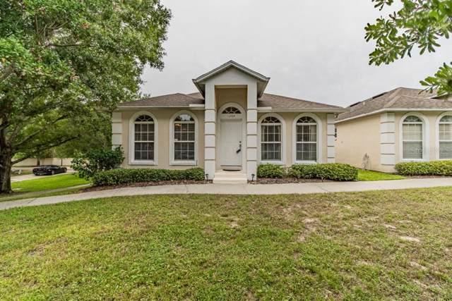 1264 Melontree Court #7, Gotha, FL 34734 (MLS #O5820317) :: Armel Real Estate