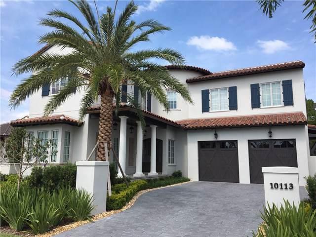 10113 Mattraw Place, Golden Oak, FL 32836 (MLS #O5820367) :: RE/MAX Realtec Group