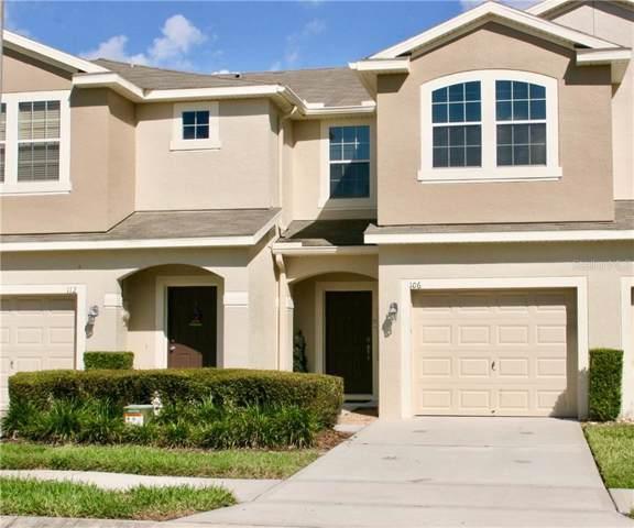106 Windflower Way, Oviedo, FL 32765 (MLS #O5820371) :: Kendrick Realty Inc