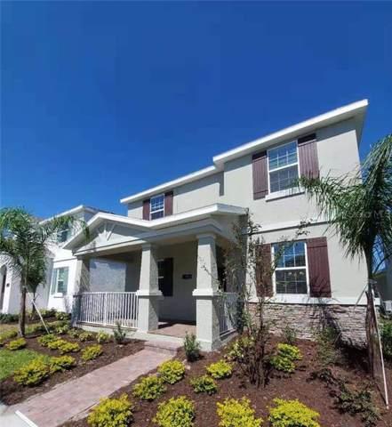 11143 Longleaf Woods Drive, Orlando, FL 32832 (MLS #O5820375) :: NewHomePrograms.com LLC