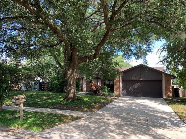 4719 Dunbarton Drive, Orlando, FL 32817 (MLS #O5820379) :: KELLER WILLIAMS ELITE PARTNERS IV REALTY