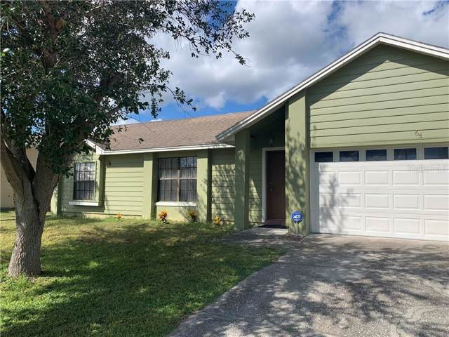 64 York Court, Kissimmee, FL 34758 (MLS #O5820391) :: GO Realty