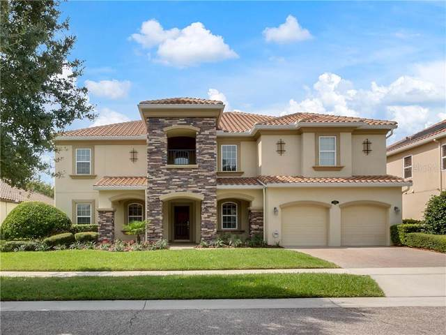 1128 Bella Vista Circle, Longwood, FL 32779 (MLS #O5820403) :: Alpha Equity Team
