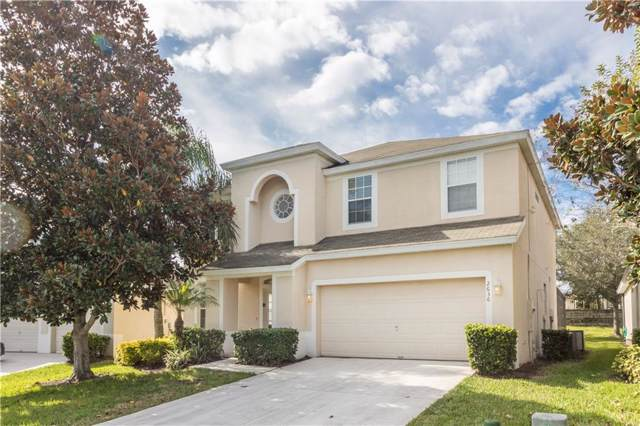 2636 Dinville Street, Kissimmee, FL 34747 (MLS #O5820414) :: Rabell Realty Group