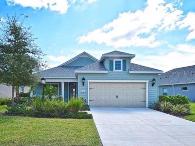 7727 Ridgelake Circle, Bradenton, FL 34203 (MLS #O5820449) :: The Comerford Group