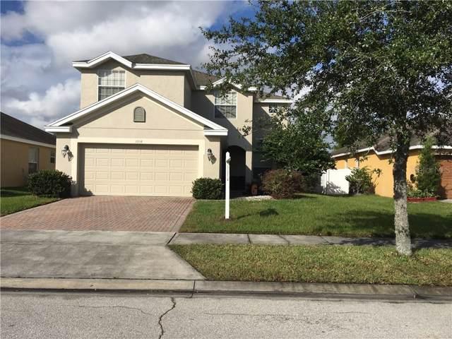 3934 Heathcote Drive, Orlando, FL 32829 (MLS #O5820453) :: Delta Realty Int